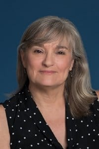 Cheryl Stokes
